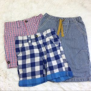 Mini Boden 7Y Shorts Bundle 3 pairs
